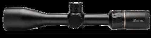 Burris Fullfield IV 6-24x 50mm Obj 20-5.1 ft @ 100 yds FOV 30mm Tube Matte Black Fine Plex