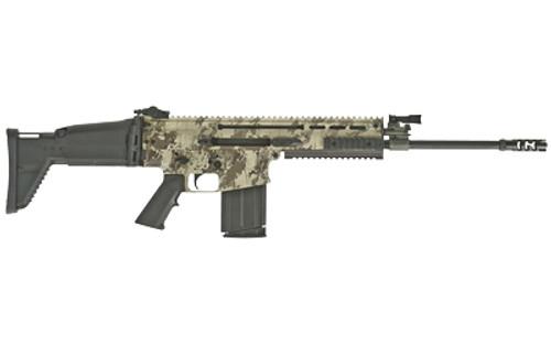 """FN SCAR 17S .308 Win, 16"""" Barrel, Side Folder, Tru Viper Camo, 20rd"""