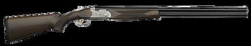 "Beretta 686 Silver Pigeon I 410 Ga 26"" 2 3"" Silver Oil Walnut Right Hand Optima Choke HP"