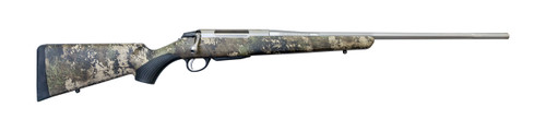 "Tikka T3x SuperLite Unfired Demo Model 6.5 Creedmoor, 24"" Barrel, Syn Strata Camo, 3rd"