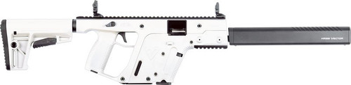 "Kriss Vector CRB G2 10mm, 16"" Barrel, M4 Stock, Alpine, 15rd"