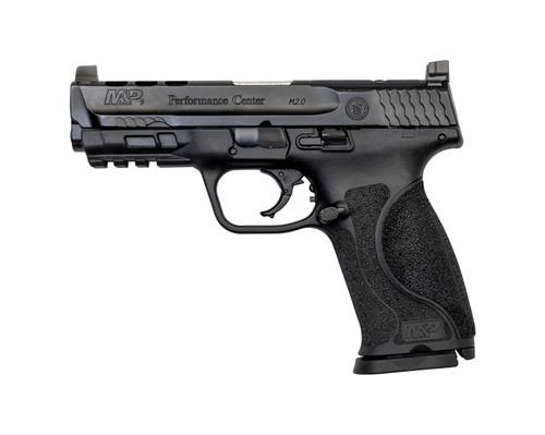 "Smith & Wesson Performance Center M&P9 M2.0 C.O.R.E. Used 9mm, 4.25"" Barrel, Black, 17rd"