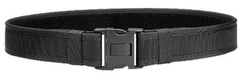 "Bianchi 7200 A-M SB Duty Belt 46""-52"" X-Large Black Nylon"