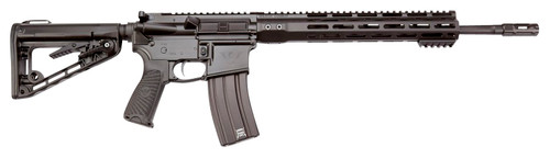 "Wilson Combat Protector Elite Carbine .300 Blackout, 16.25"" Barrel, Black, 30rd"