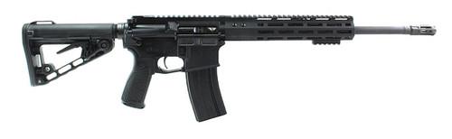 "Wilson Combat PPE Carbine 5.56/.223, 16"" Barrel, M-LOK, Black, 30rd"
