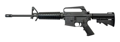 "Colt AR-15 9mm Carbine Pre-Ban Era Used, 16"" Barrel, 2-Pos Stock, Black, 20rd"