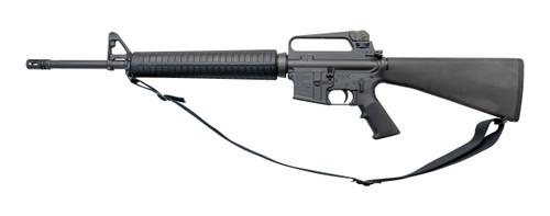 """Colt AR-15 Blue Label Sporter Target 5.56/.223 Used, 20"""" Barrel, Black, 20rd"""