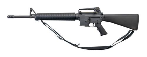 """Colt AR-15 Blue Label Sporter Competition HBAR Used, 20"""" Barrel, Black, 20rd"""