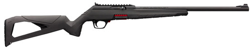 "Winchester Wildcat .22 LR 18"" Barrel, Skeletonized Stock, Ghost Ring, Black, 10rd"