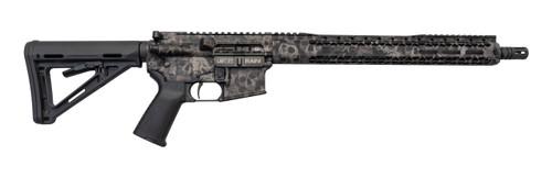 "Black Rain Ordnance Spec15 5.56/.223, 16"" Barrel, Magpul Stock/Pistol Grip, Crypt Finish, 30rd"
