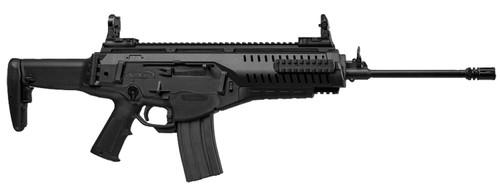 "Beretta ARX100 5.56/.223 16"" Barrel Ambi Controls Telescoping Folding Stock 30 Round AR-15 Mag"
