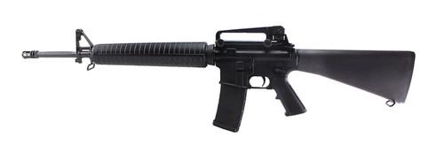 """Colt AR-15 A4 Patrol 5.56/.223, 20"""" Barrel, A2 Furniture, Carry Handle, Black, 30rd"""