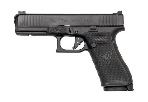 Vickers/Wilson Combat Glock 17 Gen5  9mm