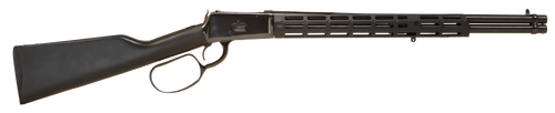 "Citadel Levtac 92, Lever Action Rifle, 357 Magnum, 18"" Barrel, Black, Synthetic Stock, M-Lok Handguard, 8Rd"