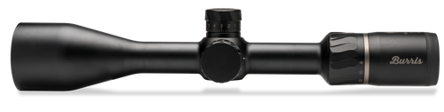 Burris Fullfield IV 6-24x 50mm Obj 20-5.1 ft @ 100 yds FOV 30mm Tube Matte Black SCR MOA