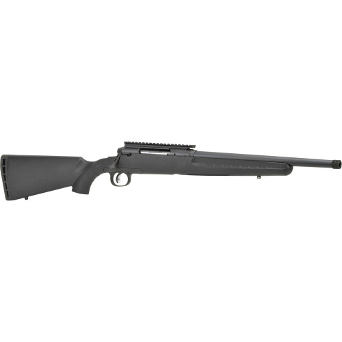 """Savage Axis II .300 Blackout, 16.1"""" Barrel, Synthetic Sporter Stock, Black, 4rd"""