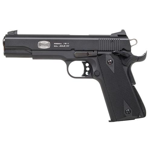 Mauser 1911 22LR Walnut Grips 10RD