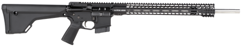 """Stag Arms Stag 15 Super Varminter 6.8mm Remington SPC II 20.77"""",  Black Hard Coat Anodized Fixed Magpul Stock,  10 rd"""