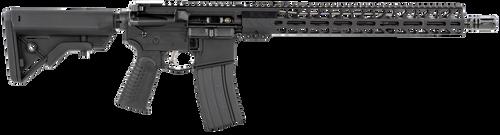 "Battle Arms Development Workhorse Patrol Carbine 223 Wylde/5.56mm, 16"" Barrel, Black, Polymer Grip,(1) 30rd Mag, B5 Bravo Stock"