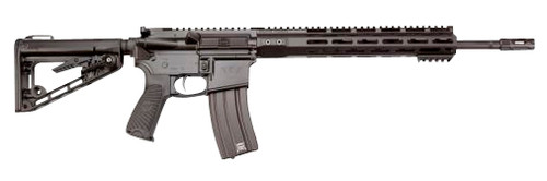 "Wilson Combat Protector Elite 5.56/.223 16.25"", M-LOK, Super Stoc, Black, 30rd"
