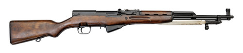 Russian SKS-45 Used 7.62x39mm, Matching Serial Numbers, Bayonet, Factory Box W/ Accessories, RH008973