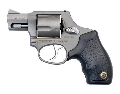 "Taurus M380 Ultralite Used .380 ACP, 1.75"" Barrel, Matte Stainless, 5rd"