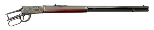 "Cimarron 1894 *Freight Damaged* .38-55 Win, 26"" Octagon Barrel, Case-Hardened, Walnut"