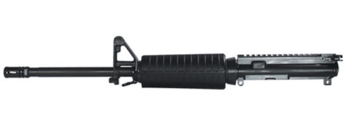 """Windham Weaponry HBC Complete Upper Receiver, 16"""" Heavy Barrel Assembly Without Carry Handle, .223/5.56mm"""