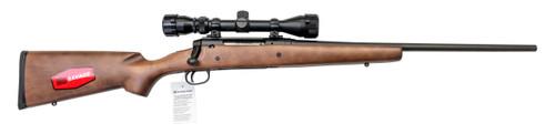 "Savage Axis XP Used 30-06 Springfield, 22"" Barrel, 3x9x40mm Scope, Wood, 4rd"
