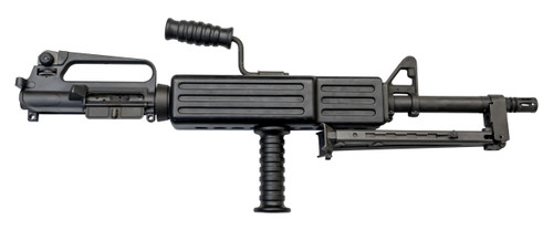 Colt M16 A2 LMG 5.56 NATO Used Complete Upper, Semi-Auto Configuration, New In Box