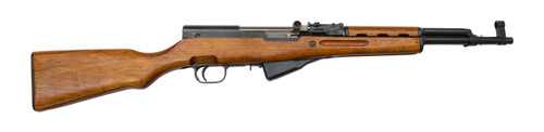 """Norinco SKS Used 7.62x39mm, 20"""" Barrel, Wood, Includes Oil Can & Mag Carrier, 10rd"""