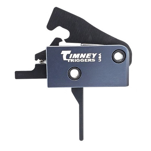 Timney Triggers Impact Trigger, Fits AR-15, Black, Billet Machined Parts, 3 LB Break, Not Compatible with AR-10