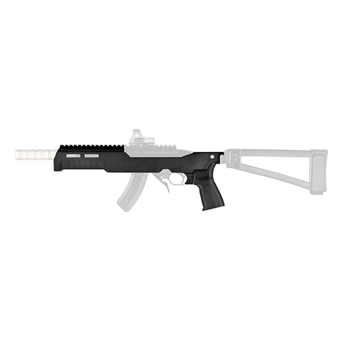 SB Tactical, Chassis for Ruger 10/22, Black