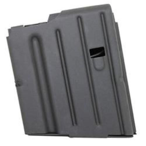 Smith & Wesson Magazine M&P10 5rd 308 Win/7.62 NATO Black Steel