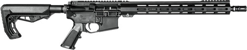 """ZRO Delta Ready Base Rifle 223 Wylde, 16"""" Barrel, 6 Position Stock, Mag Not Included"""