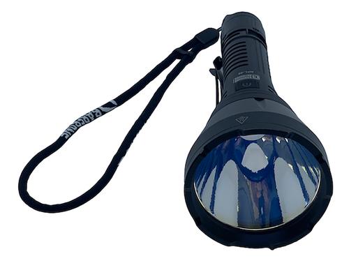 Barebone Outdoors HPL-50 Hunting Flashlight Black White 1000 Lumens Cree LED 875 yds Range