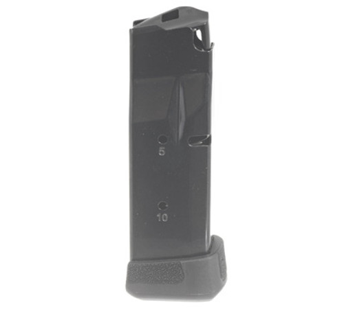 Ruger, Magazine, 380 ACP, 12Rd, Black, Fits Ruger LCP MAX