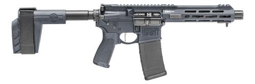 "Springfield SAINT Victor Pistol 5.56/.223, 7.5"" Barrel, SBX-K Brace, M-LOK, Black, 30rd"