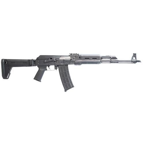 "Zastava PAP M90 5.56x45mm, 18.25"" Barrel, Magpul Zhukov, Black, 30rd"