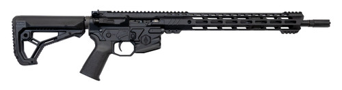 """3rd Gen Tactical Liberty Carbine Rifle (LCR) 5.56/.223, 16"""" Barrel, Black Anodized, 30rd"""