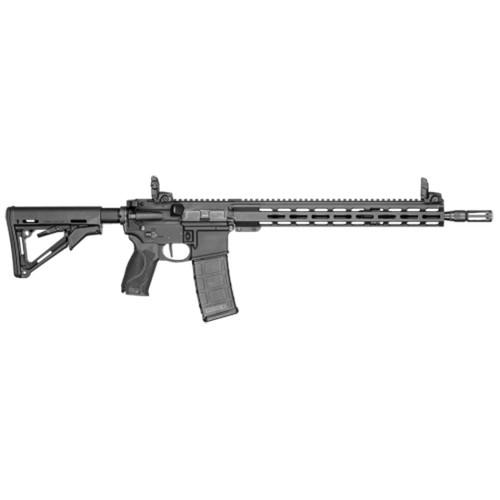 "Smith & Wesson M&P15T II 5.56/.223, 16"" Barrel, Magpul CTR, M-LOK, Black, 30rd"