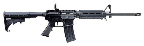 "FN FN 15 5.56/.223, 16"" Barrel, 6-Pos Stock, M-LOK, Black, 30rd"