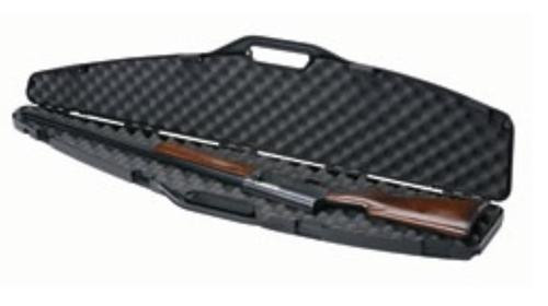 Plano Single Rifle Case, Contoured, 52.5 x 11.32 x 3.25