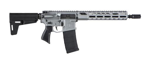 "Sig M400 Switchblade 5.56/.223, 11.5"" Barrel, Blade Brace, Titanium Elite, 30rd"