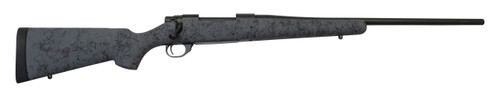 """Howa M1500 Factory Blemished .270 Win, 22"""" Barrel, HS Precision Stock, Gray/Black Webbing, 5rd"""