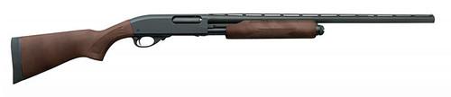 """Remington 870 Express 12 Ga, 28"""" Barrel, 3"""", Satin Hardwood, Blued, 4rd"""