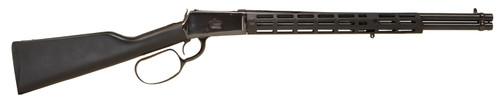 """Citadel Tac-92 Lever-Action .357 Mag/.38 Spl, 16.5"""" Barrel, Big Loop Lever, Black, 8rd"""