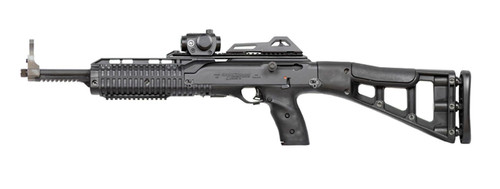 "Hi-Point 9TS 9mm, 16.5"" Threaded Barrel, CT RDS, Black, 10rd"