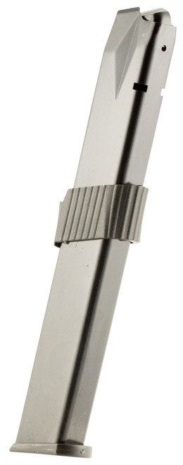 ProMag OEM Taurus PT-111 G2 9mm Magazine, Extended, Blued, 32rd