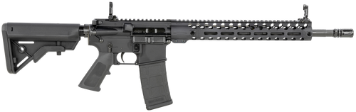 "Colt's Manufacturing, (Enhanced Patrol Rifle), Semi-automatic, AR, 223REM/556NATO, 16.1"" Barrel, Black Anodized Finish, Polymer Grip and Stock, 30Rd, 1 Magazine"